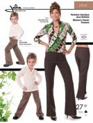 Jalie Sewing Pattern 2909