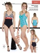 Jalie Ladies & Girls Easy Sewing Pattern 3350 One Piece Swimsuits
