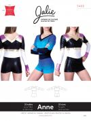Jalie Sewing Pattern 3466