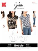 Jalie Sewing Pattern 3880