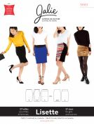 Jalie Sewing Pattern 3883