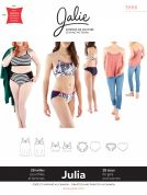 Jalie Sewing Pattern 3886