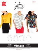 Jalie Sewing Pattern 3890