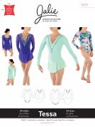 Jalie Sewing Pattern 3891