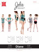 Jalie Sewing Pattern 3893