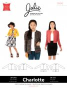 Jalie Sewing Pattern 3900