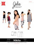 Jalie Sewing Pattern 3902