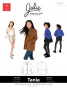Jalie Sewing Pattern 3906