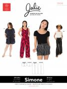 Jalie Sewing Pattern 3908