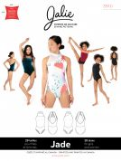 Jalie Sewing Pattern 3910