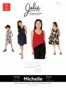 Jalie Sewing Pattern 3911