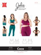 Jalie Sewing Pattern 4014