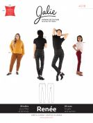 Jalie Sewing Pattern 4018