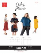 Jalie Sewing Pattern 4020