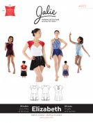 Jalie Sewing Pattern 4022