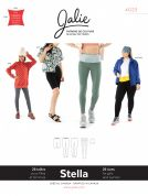 Jalie Sewing Pattern 4023