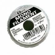 Impex Monofilament for Jewellery Making 690m  Clear