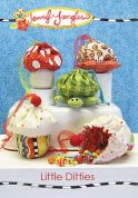 Jennifer Jangles Easy Sewing Pattern Little Ditties