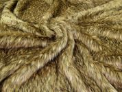 Luxury Fur Fabric  Zermatt