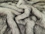 Luxury Fur Fabric  Val Disere