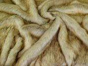 Luxury Fur Fabric  Avoriaz
