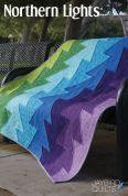 Jaybird Northern Lights Quilt Pattern