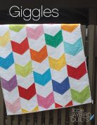 Jaybird Giggles Baby Quilt Pattern