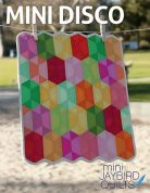Jaybird Mini Disco Quilt Pattern