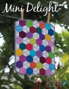 Jaybird Mini Delight Quilt Pattern