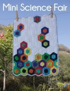 Jaybird Mini Science Fair Quilt Pattern