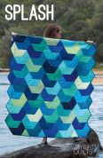 Jaybird Splash Quilt Pattern