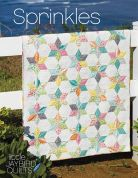 Jaybird Sprinkles Baby Quilt Pattern