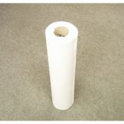 Iron On Light Interfacing Roll  White