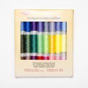 Kleiber Sewing Threads 100m  Assorted Colours
