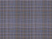 Art Gallery Fabrics Crosshatch Chromite Stretch Jersey Knit Dress Fabric