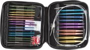 Boye Aluminium Needlemaster Knitting Needle Set