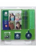The Crochet Dude Lets Keep On Crocheting Kit