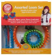 Boye Assorted Shape Knitting Loom Set