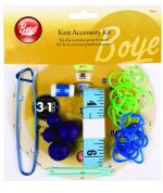 Boye Knitting Accessory Kit