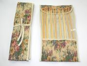 Hobby & Gift Vintage Style Tapestry Knitting Pin Gift Set with Case