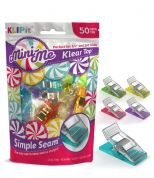 Klipit Mini Me Candy Clips  Assorted Colours