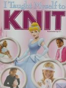 Simplicity Disney Princess Knitting Kit