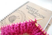 Knitting Makers Workbook