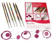 Knit Pro Symfonie Interchangeable Knitting Needle Starter Set