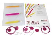 Knit Pro Trendz Interchangeable Knitting Needle Starter Set