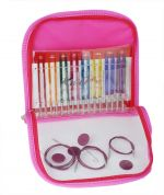 Knit Pro Trendz Interchangeable Knitting Needle Deluxe Set
