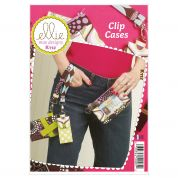 Kwik Sew Accessories Easy Sewing Pattern 0112 Clip Cases & Pouches