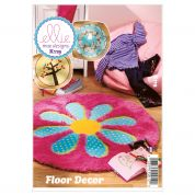 Kwik Sew Home Accessories Easy Sewing Pattern 0119 Floor Decor Decorative Rugs