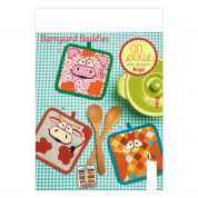 Kwik Sew Homeware Easy Sewing Pattern 0150 Potholders