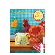 Kwik Sew Homeware Sewing Pattern 0152 Potholders & Kitchen Appliance Covers